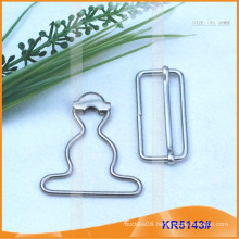 Adjustable Buckle, Gourd button KR5143