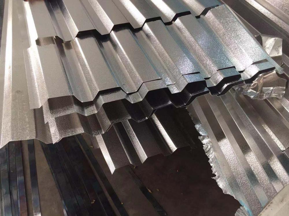 Pressed Aluminium Sheets for Factories