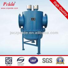 Dispositifs intégrés de traitement de l'eau pour la filtration de la stérilisation au détartrage d'eau