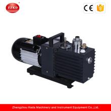 Multistage Rotary Vacuum Oil Pump