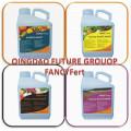 Fertilizante foliar Fertilizante orgánico NPK líquido