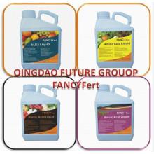 Engrais organique liquide d'engrais de NPK d'engrais foliaire