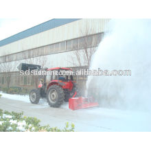 SD SUNCO Tractor Snow Blower,tractor rear mounted snow blower,snow thrower