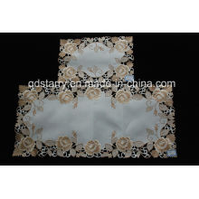 St1860c Table Runner y mantel individual
