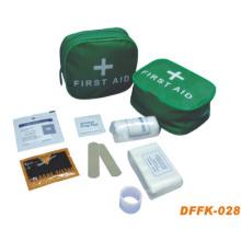 Trousse de premiers secours de voyage (DFFK-028)