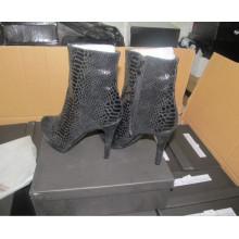 Novo Estilo de Ankle Boots (Hcy02-1130)