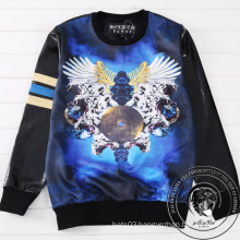 Printing Angel Pullover Shirt