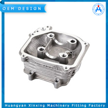 Professional Factory Made Korean investment casting parts