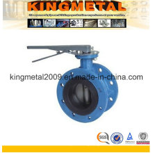 Water Clamp Butterfly Valve