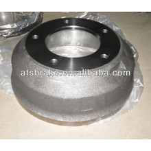 Mitsubishi spare parts, heavy duty truck brake drums