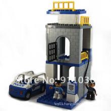 Wholesale Plastic Building Block,Enlighten Brick Toys,Plastic Brick Toys