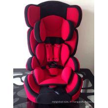 Siège d'auto pour bébé bébé pour bébé 9-36kg