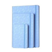 PU Leder Hardcover Steinpapier Business Notepads
