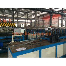 Fire Damper, HVAC Fire Damper Roll Forming Making Machine Thailand