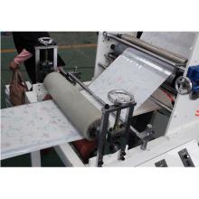 Machine d'extrusion de panneau de mur de PVC