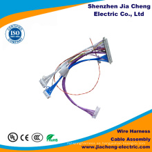 Ensamblaje de cables flexible OEM Custom Wire Harness