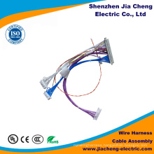 Flexible Cable Assembly OEM Custom Wire Harness