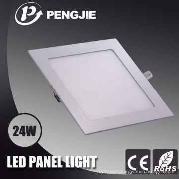 Ultra Thin LED Panel Light Square SMD2835 Factory Price