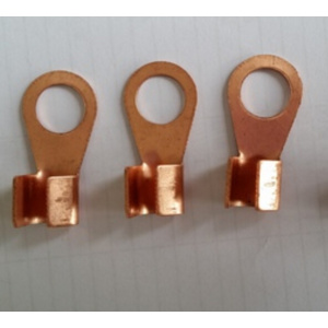 Steel stamping Copper terminal connector