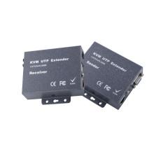 200m VGA KVM Extender mit Cat 5 / 5e / 6