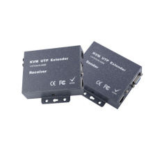 Extensor Kvm de 200 m VGA con Cat 5 / 5e / 6
