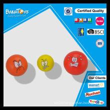 China new products child toy play pu antistress ball