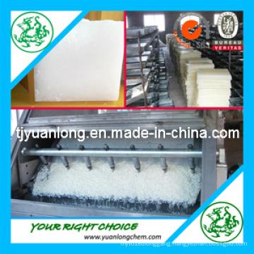 Factory Manufacturer Paraffin Wax 58-60