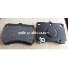 Top quality brake pad for pride
