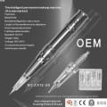 Tatuaje y máquina de maquillaje permanente pluma (zx-1221)