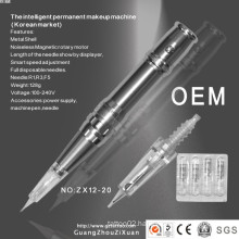 CE Approval Permanent Makeup Machine