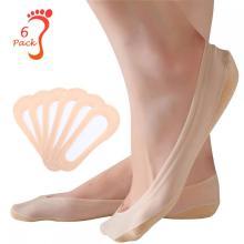 Unsichtbare Socken Damen Ballerina Sneaker Socken