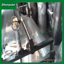 2015 Hot offer stainless steel crimped wire mesh /filter mesh (small hole)