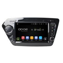 GPS do carro Dvd para KIA K2 / RIO 2011-2012