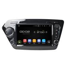 Автомобиль DVD GPS для Kia К2/Рио 2011-2012