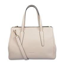 Carryall Shopper Bolso tote de cuero para mujer con regalo de cumpleaños