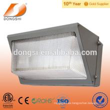 LED al aire libre a prueba de agua lámpara de paquete de pared iluminación luminarias de luz de túnel