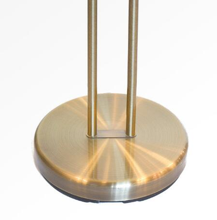 Hot sale uplight LED standing floor lamp