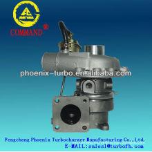 Turbocompresor RHF5 WL84 para Ford Ranger / Mazda B2500 - 2002