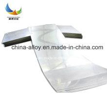 Nickel Base for Plate Nickel Alloy 625 N06625