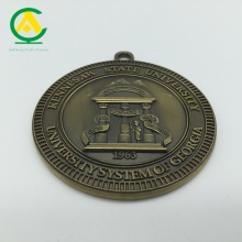 Best Selling Hot Custom Souvenir Antique Copper Medals