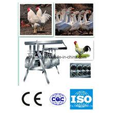 Automatic Chicken Plucker / Slaughtering Machine / Dehairing Machine