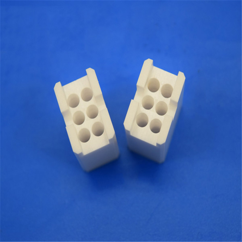 Customized Zirconia Ceramic Block
