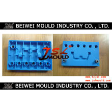 Plastic Injection Car Battery Case Cover Mould