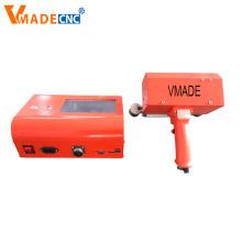 Hand-held Dot Peen Rotary Marking Machine