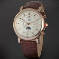 Hand Leather Luxury Watch Your Own Brand