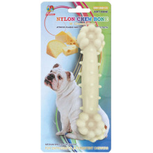 "Percell 6 ""Nylon Dog Chew Bone cheese doft"