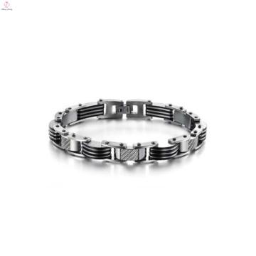 Пара из нержавеющей стали браслеты,дамы водонепроницаемый браслет