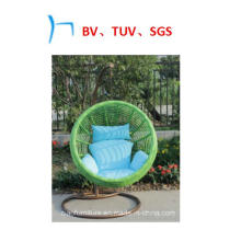 Garden Furniture Rattan Furniture Round Leisure Egg Chair (CF1434H)