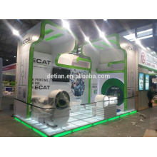 fair stand exhibition system booth fashion exhibition booth exhibition booth design company