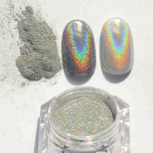 Pigmentos holográficos para esmaltes. SDS